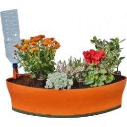 Kit d'arrosage jardinière 3 goutteurs Iriso (les 2)