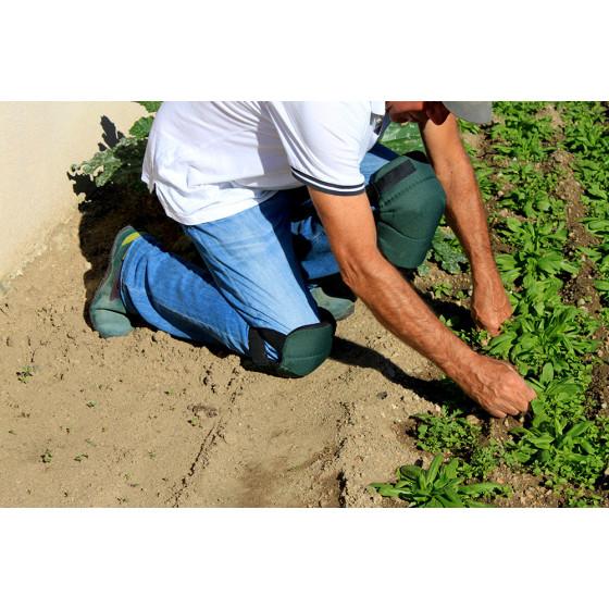 genouillère de jardin protège genoux
