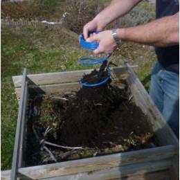 Brass compost